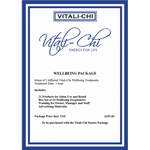 Wellbeing Package - Vitali-Chi - Here To Heal