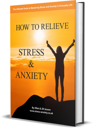 How To Relieve Stress & Anxiety