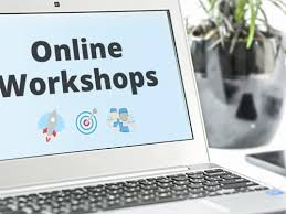 Level 1 - Online Workshop, Stage 1
