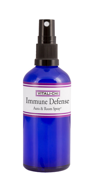 Immune Defense Aura Spray & Room Spray+