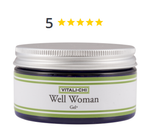Well Woman Gel+