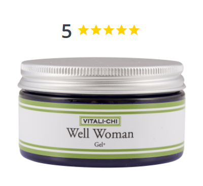 Well Woman Gel+ - Vitali-Chi - Pure and Natural