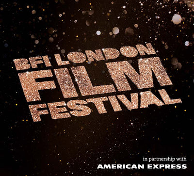 London Film Festival / Ideal Stencils