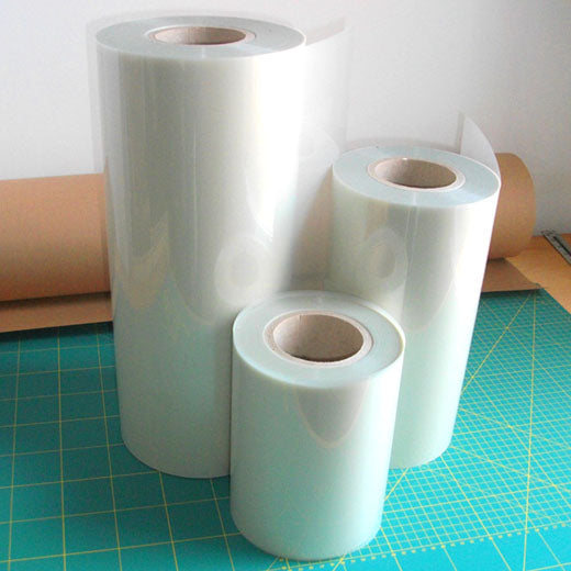 190 Micron Mylar sold per meter