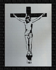 Jesus The Crucifixion