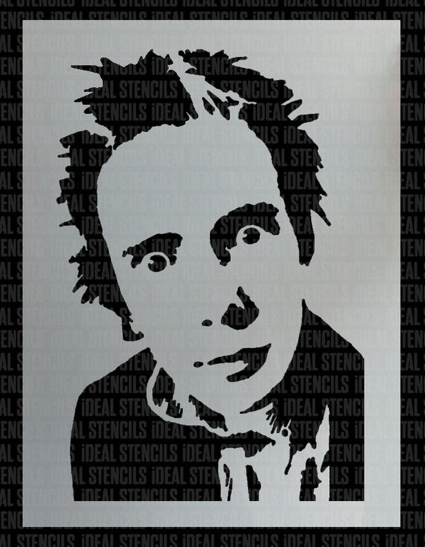Johnny Rotten Sex Pistols