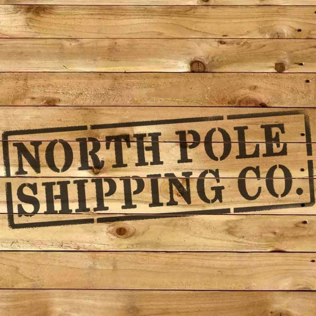 North Pole Shipping Co.