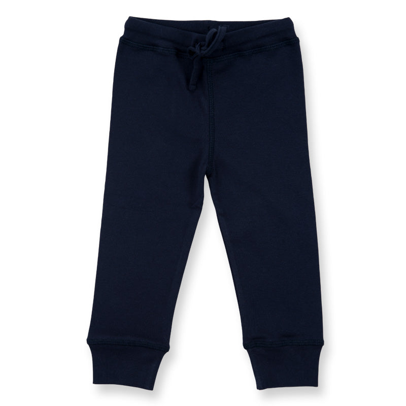 BABY LEGGINGS- navy