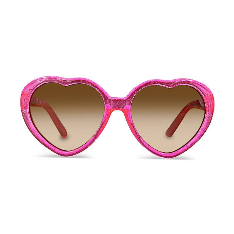 LINDA SUNGLASSES - pink Milk x Soda  SOLD OUT - HOWTOKiSSAFROG