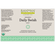 Banyan Botanicals Daily Swish – 8 fl oz.