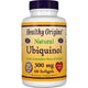 Healthy Origins Natural Ubiquinol 300 mg