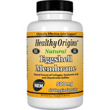Healthy Origins Natural Eggshell Membrane, 500mg 60 Veg Capsules