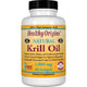 Healthy Origins Natural Krill Oil, 1000mg 60 Softgels