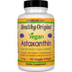 Healthy Origins Vegan Astaxanthin, 4mg 150 Veg Softgels