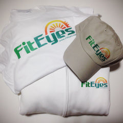 Donations for FitEyes Apparel