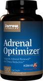 Jarrow Formulas Adrenal Optimizer – 120 Tablets