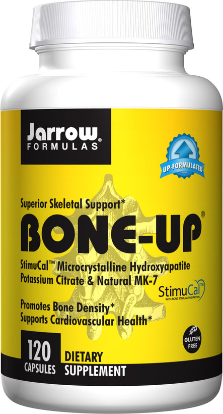 Jarrow Formulas Bone-Up – 120 Capsules