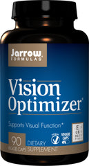 Jarrow Formulas Vision Optimizer – 90 Veg Capsules