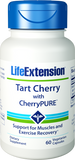 Life Extension Tart Cherry with CherryPURE 60 Veg Capsules