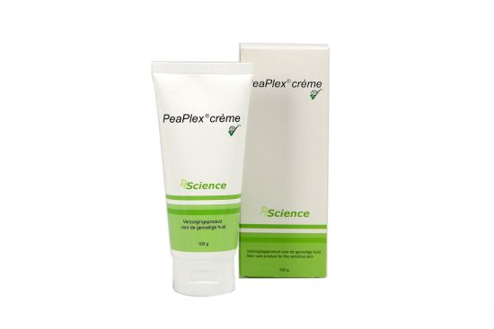 PeaPlex Cream by JP Russell Science