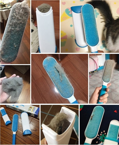 The Ultimate Fur & Lint Remover