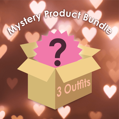 Mystery Box - 3 Outfits - Choose your Size - Posh Shoppe