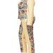 Posh Shoppe: Spring Mix Blazer Pant Set Dress