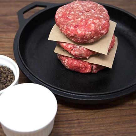 Ground Beef - Single Animal Sourced
