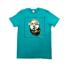 Load image into Gallery viewer, Face T-shirt (very few left)