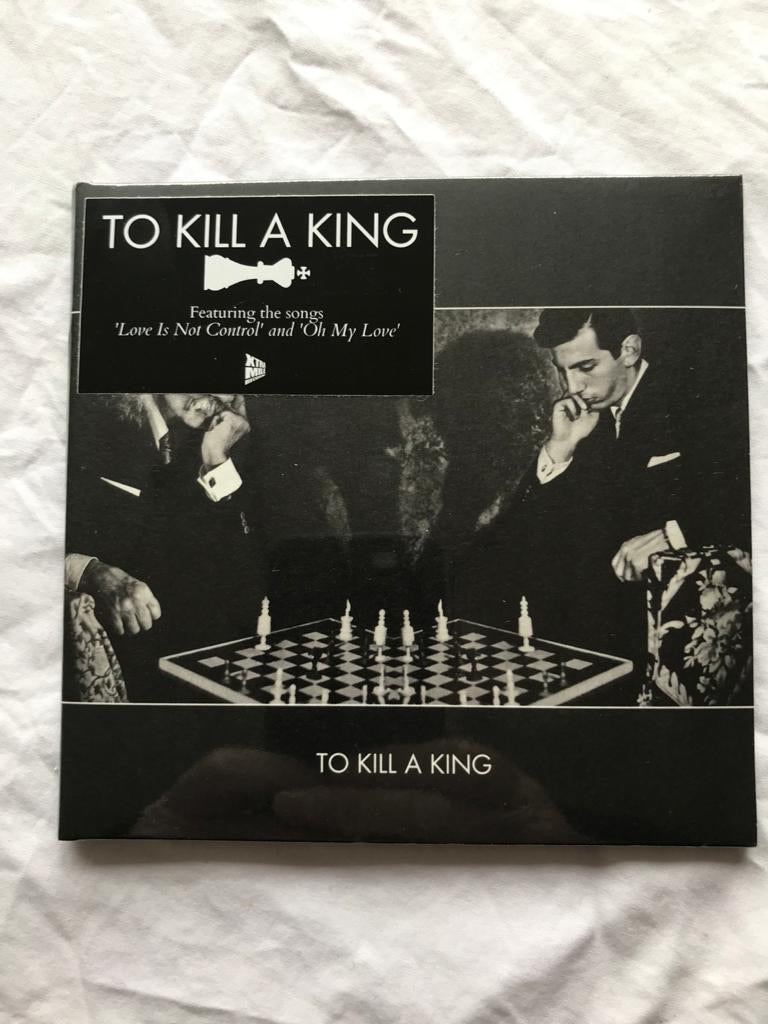 To kill a king CD