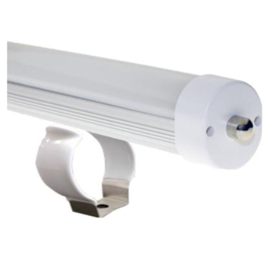 Tube DEL 8ft/2400mm «by-pass» caisse de 25 tubes - Ledsion Canada