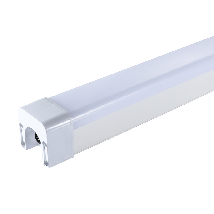 Shock Resistant Light Fixture - Ledsion Canada