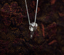 Load image into Gallery viewer, The Bird Skull Pendants