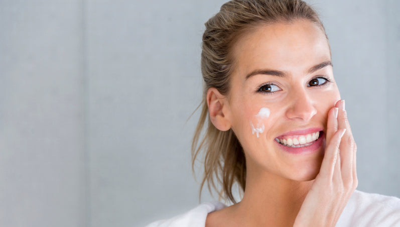 10 Easy Ways to Get Perfect Skin