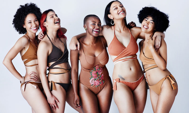 4 Practical Ways to Implement Body Positivity