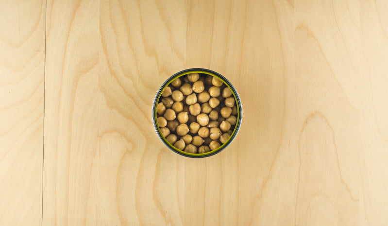 4 Ways a Can of Chickpeas Will Change Your Life
