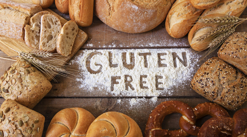 5 Gluten Free Grain Alternatives to Help You Lose Weight