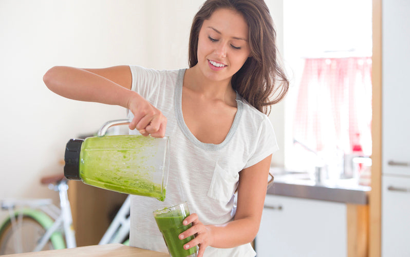 5 Ingredients to Leave Out of your Smoothie
