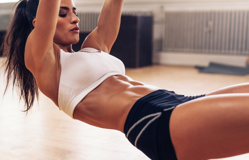 5 Reasons You Aren't Seeing Results At The Gym