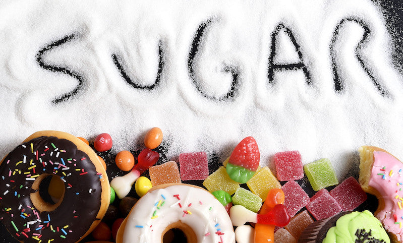5 Reasons You Can't Quit Sugar