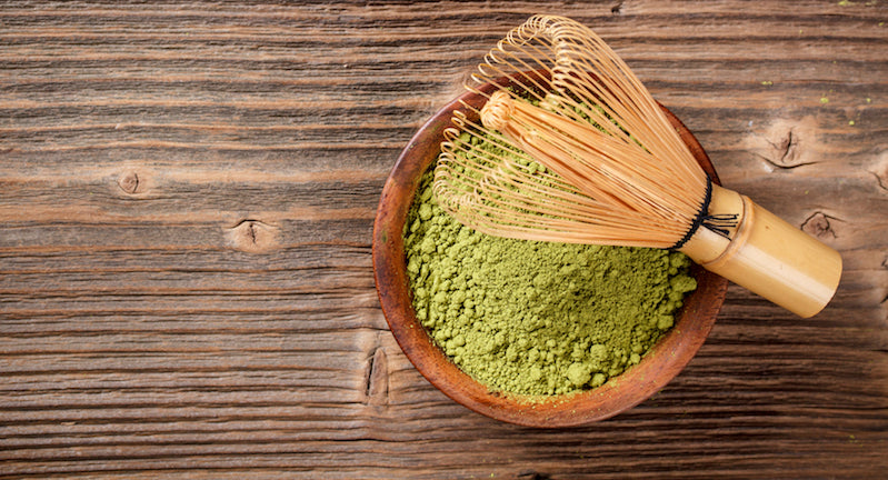 5 Reasons to Add Matcha Tea to Your Routine