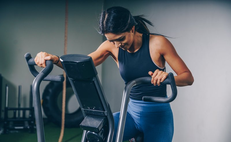 5 Things Getting Between You and Your Workout