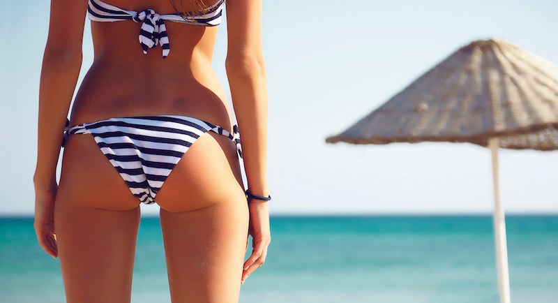 7 Exercises To Get You a Thigh Gap