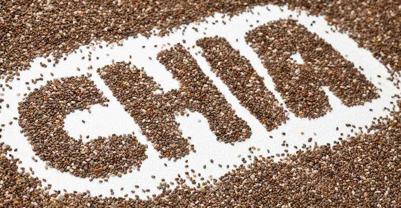 How Chia Seeds Will Help You Lose Weight