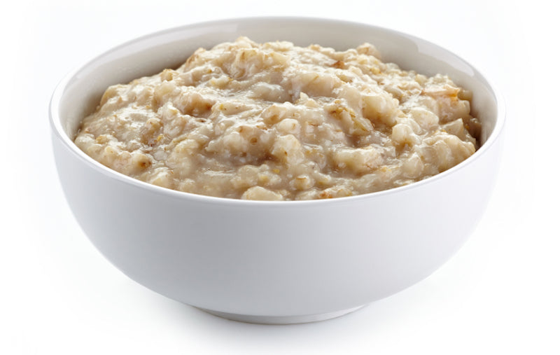 How To Lose Weight Eating Oatmeal