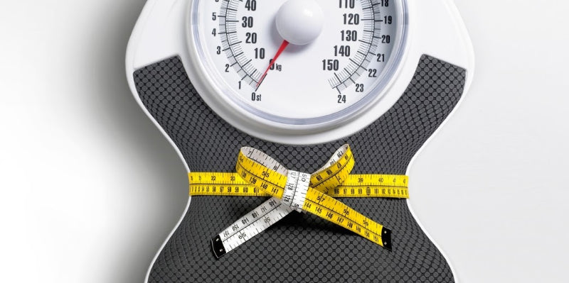 measurement for weight loss