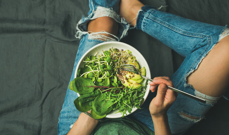 Using a Plant Based Diet to Boost your Gut Health: How to do it and Why it Matters