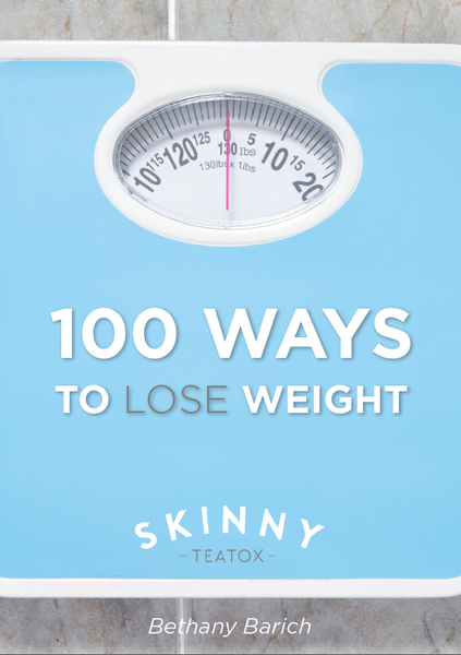 100 Ways to Lose Weight eBook