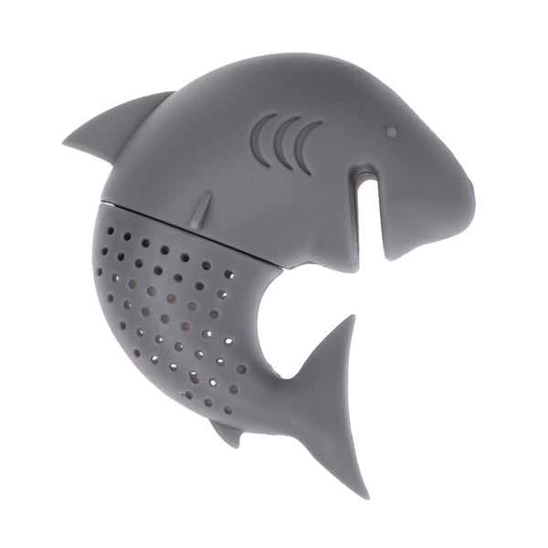Baby Shark Loose Leaf Tea Filter