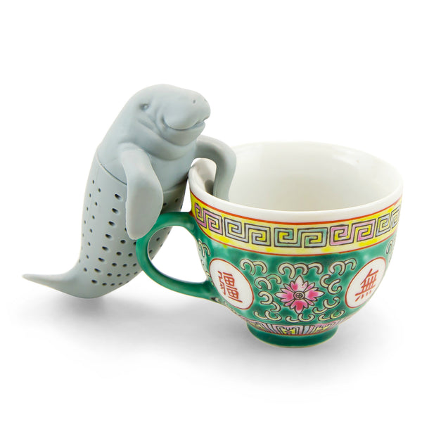 Manatea Loose Leaf Tea Filter